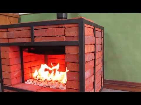 Quemador compensado p estufas hogar chimeneas natura - Chimenea gas natural ...