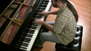 "Chopin: ""Minute"" Waltz, op. 64 no. 1 