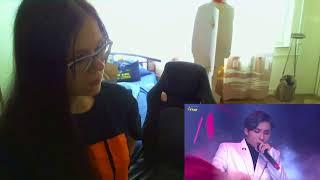 Reacting to Lạc Trôi - Sơn Tùng MTP (Làn Sóng Xanh 2016)   React V-Pop #26