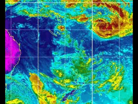 CYCLONE WINSTON, Heavy rain for Nelson, West Coast and Wellington Region.