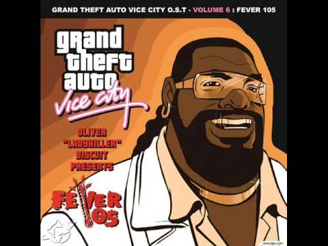 Fever 105  The Pointer Sisters - Automatic Vice City