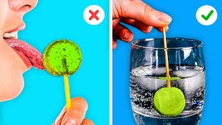 40 EVERYDAY LIFE HACKS THAT WORK REAL MAGIC
