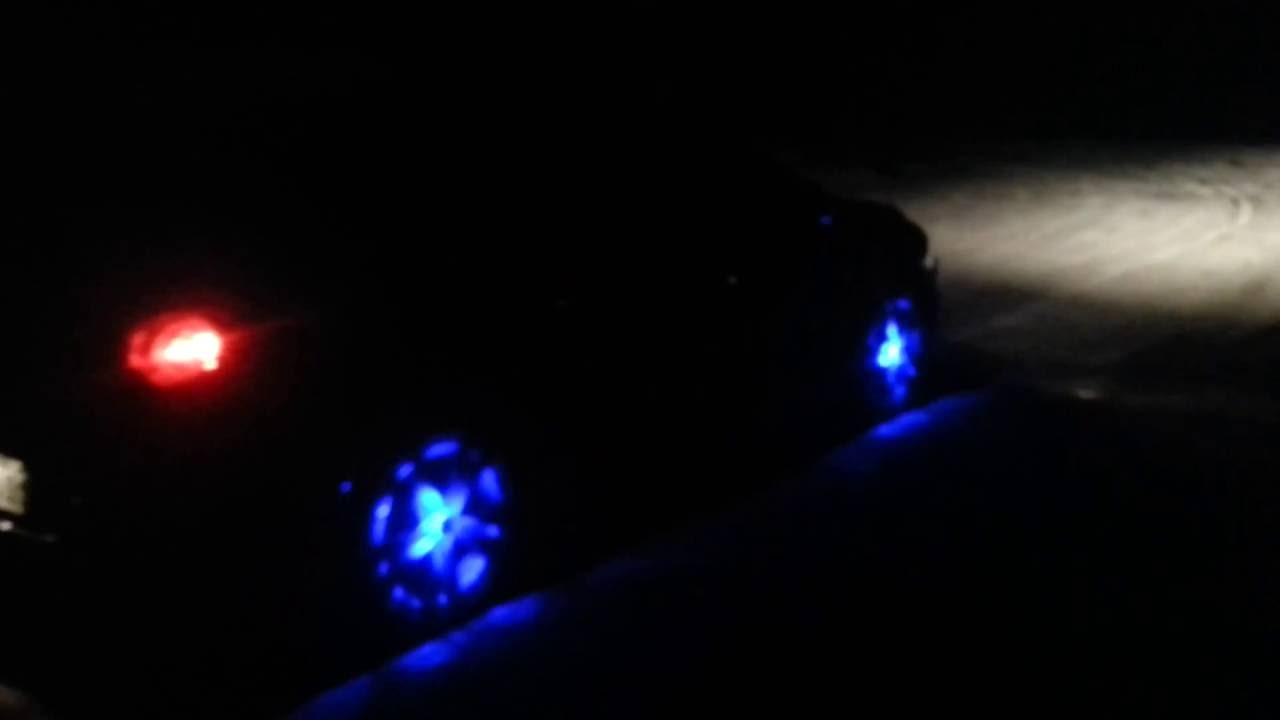Вентили TECH для колёс легковых автомобилей - СВОИМИ СИЛАМИ - YouTube