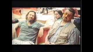 The Big Lebowski (Trailer Deutsch/German) - Jeff Bridges, John Goodman, Julianne Moore