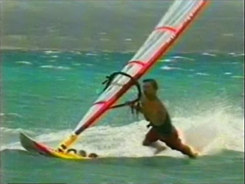 North Sails - Rave (old windsurf movie)