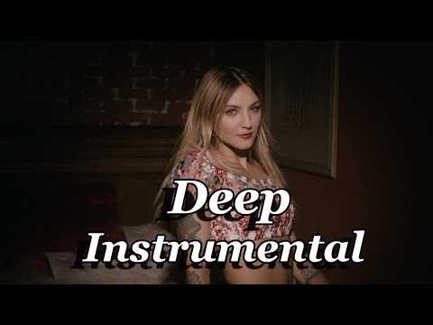 Julia michaels deep official instrumental [karaoke with lyrics] mp3