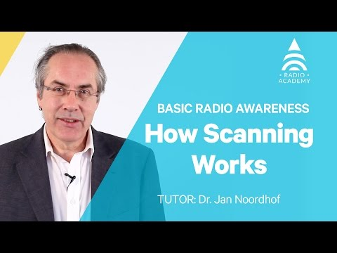 3.2 How Scanning Works | Basic Radio Awareness | Tait Radio Academy
