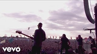The Maccabees - Pelican - Live At Glastonbury Festival 2015