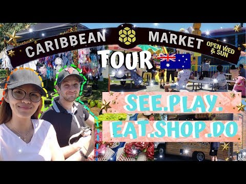 Tour And Things To Do At Caribbean Gardens In Melbourne Australia