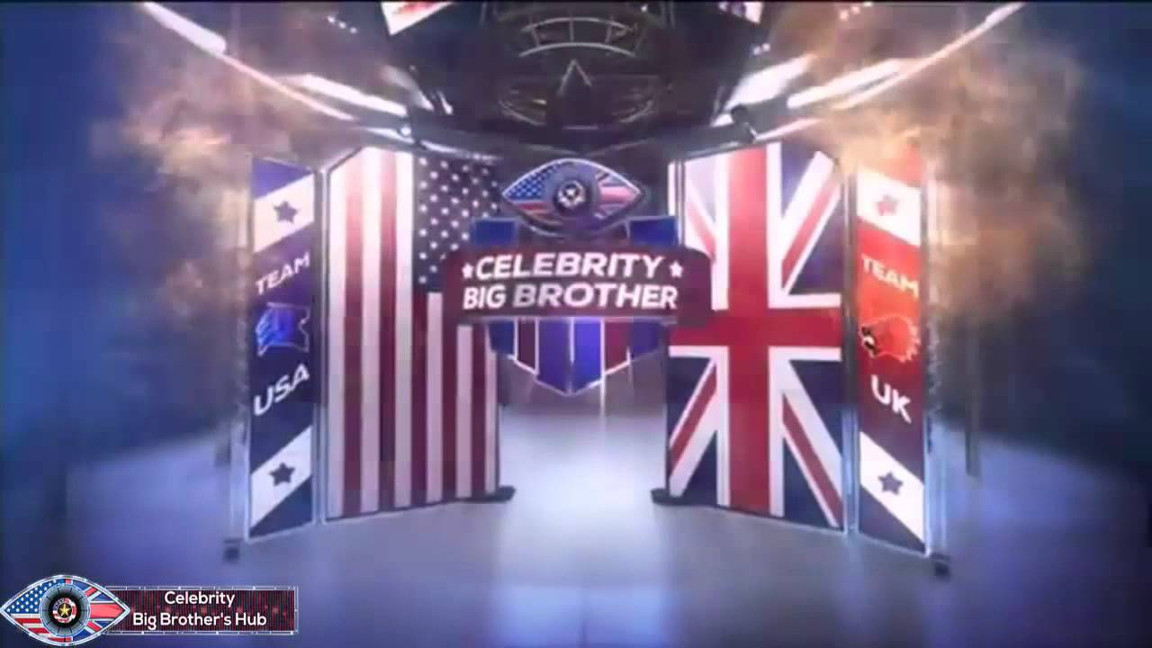 Watch celebrity big brother usa