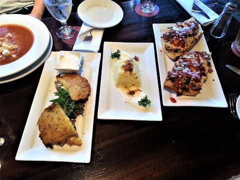 Czech Restaurant, Cafe Prague, Chicago, Illinois from Travel with Iva Jasperson