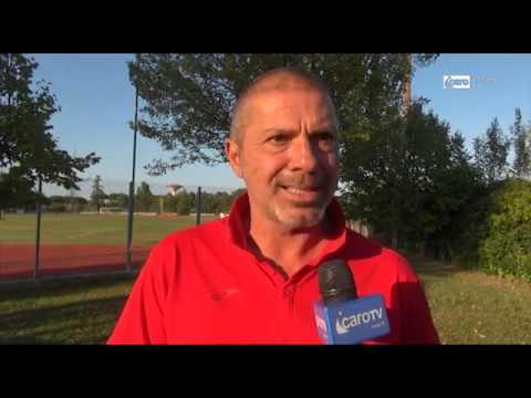 Icaro Sport. Cattolica-Marignanese 0-0, il dopogara