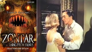 The Invader from Venus - Full Science Fiction Movie