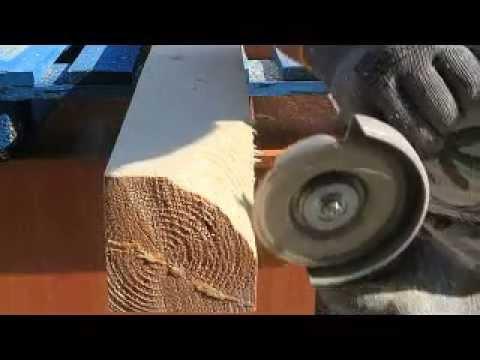 Основы работы на токарном станке по дереву - YouTube