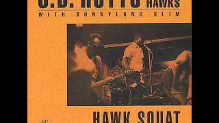 J. B. Hutto & his Hawks - 20% alcohol