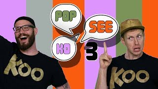 Koo Koo Kanga Roo - Pop See Ko 3 (Dance-A-Long)