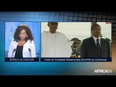 DÉBATS, Visite au Cameroun du président du Nigéria, Muhammadu Buhari (3)