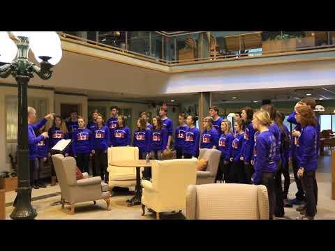 Chattanooga Christian School Choir 6