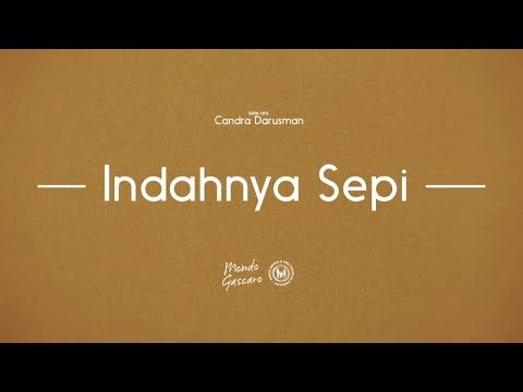 Mondo Gascaro x White Shoes & The Couples Company - Indahnya Sepi (Live at Music Gallery 2018)