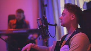 Conor Maynard - For The Night (Acoustic)