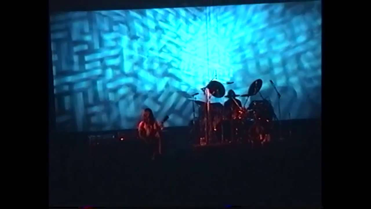 Tool - Third Eye (Live) [HD] - YouTube