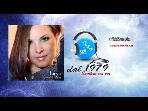 Licya Indelicato e Gianni Vezzosi - Nun se duorme e nun se magna