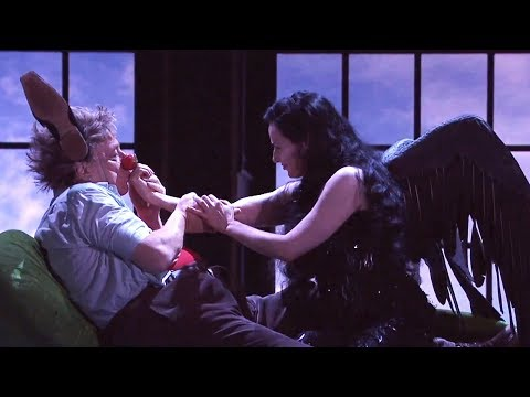 The Fairy Queen: 'If love's a sweet passion' - Glyndebourne