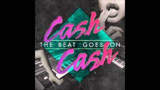 Cash Cash - Tongue Twister (feat. Bim)