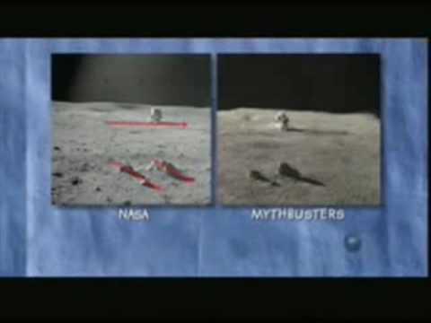 moon landing mythbusters worksheet - photo #30