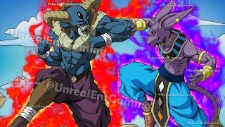 Moro Vs Beerus? Ultra Instinct Goku Destroys Moro? Dragon Ball Super Manga? Chapter 62 Talk