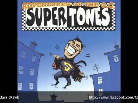 """Track 10 """"O.C. Supertones"""" - Album """"Adventures Of The O.C. Supertones"""" - Artist """"O.C. Supertones"""""""