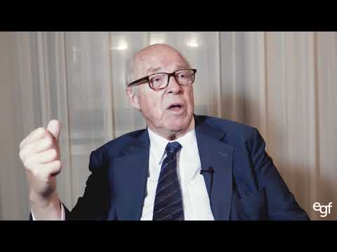Lost Connection (Hans Blix, former Chief UN Weapons Inspector)