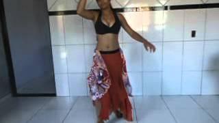 Lielma - Dança