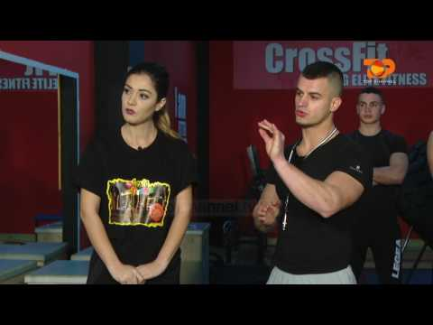 Ne Shtepine Tone, 3 Mars 2017, Pjesa 5 - Top Channel Albania - Entertainment Show