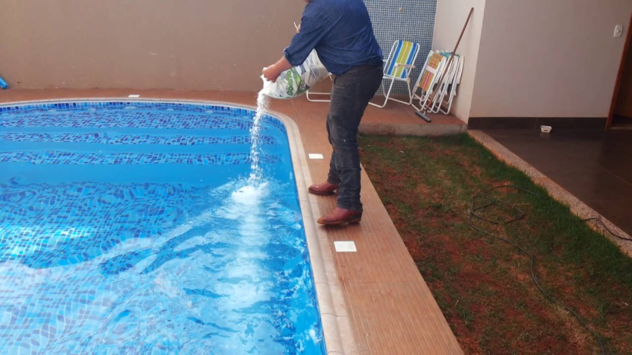 tratamento de piscina a base de sal 9 9928 6006 youtube