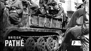 Prague Liberated (1945)