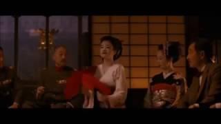 Gong Li vs. Zhang Ziyi - Memoirs of a Geisha