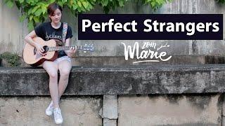 Video Perfect Strangers - Jonas Blue【Cover by zommarie】 download MP3, 3GP, MP4, WEBM, AVI, FLV Januari 2018