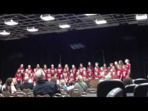 GOLDEN EAGLE SINGERS - MUSIC IN THE PARKS 2017