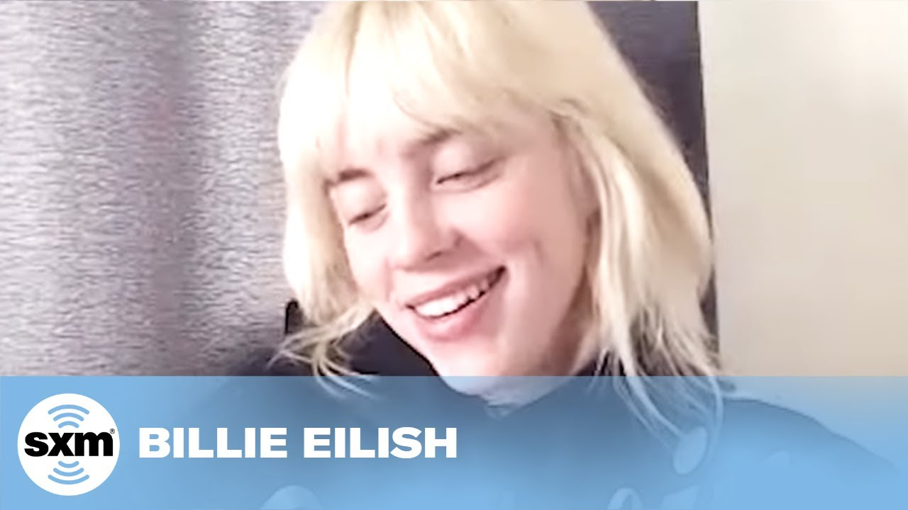 Billie Eilish Never Expected to Be Successful #Shorts