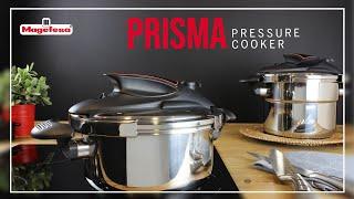 Magefesa _ PRISMA Pressure cooker