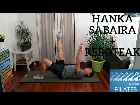 Lasarte 2020 06 02 Pilates