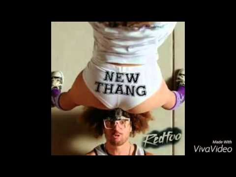 Redfoo - New Thang ( Official Song )