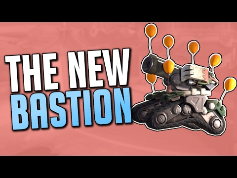 How Good is NEW Bastion?