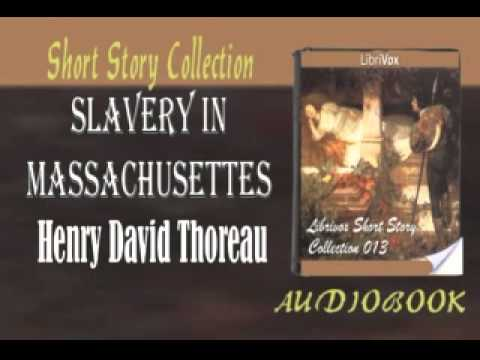 henry david thoreau stories
