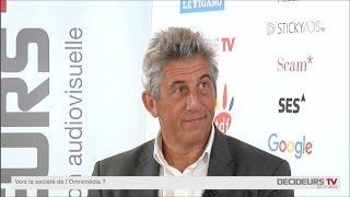Colloque NPA-Le Figaro : Hervé Rony, SCAM