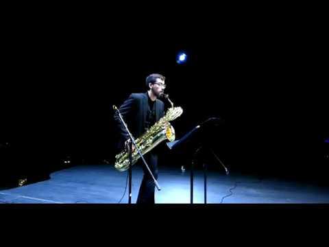 S. Movio - Zahir III (2010-2011) - Ferran Gorrea