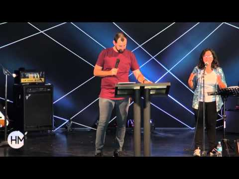 The cities of the Levites - Horizonte Ministries