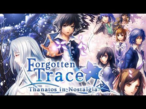 Forgotten Trace - Thanatos in Nostalgia Trailer
