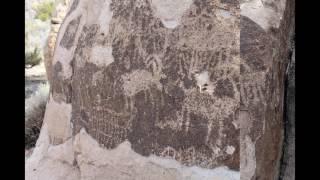 Petroglyphs of Southern Nevada